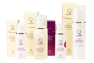 colostrum cosmetics beauty set small